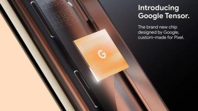 الغموض بشأن شريحة جوجل القادمة يزداد