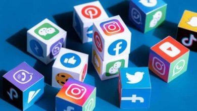 تاريخ مواقع التواصل الاجتماعي وتسلسلها الزمني