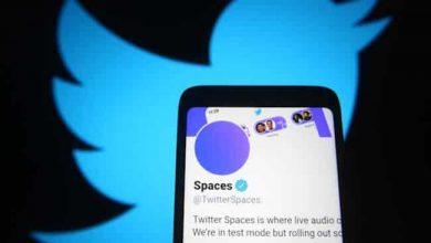 تويتر تتيح لك إضافة مواضيع إلى المساحات