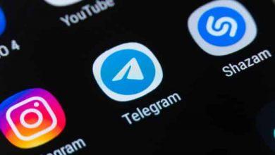 تيليجرام شهدت ارتفاعًا حادًا في أنشطة الجرائم الإلكترونية