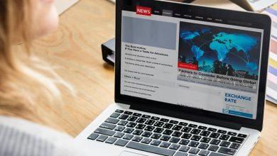 جهود شركات متصفحات الويب في مجال الخصوصية