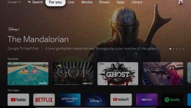 جوجل تخطط لإضافة قنوات مجانية إلى Google TV