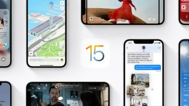 حلول المشاكل التي تواجهك أثناء تحميل iOS 15