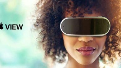 خطط آبل لنظارات الواقع الافتراضي مستمرة