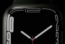 ساعة آبل الجديدة تدعم نقل البيانات لاسلكيًا