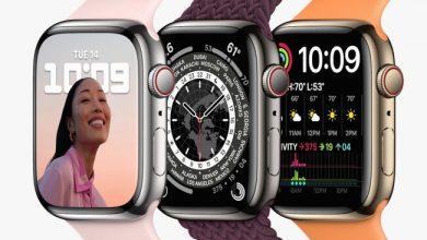 ساعة آبل الجديدة تستخدم نفس المعالج كسابقتها