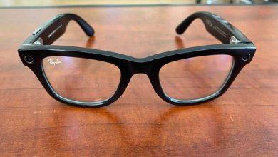 فيسبوك: النظارات الذكية تصبح معيارًا في غضون عقد