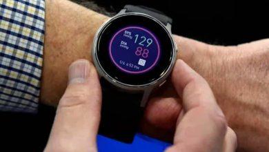 هل يعتمد على الساعات الذكية في قياس ضغط الدم