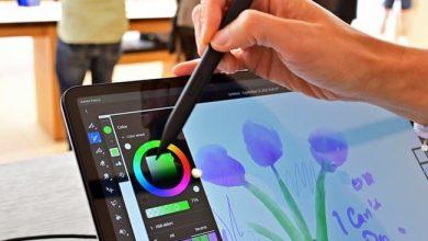 مايكروسوفت تعلن عن قلم اللمس Surface Slim Pen 2