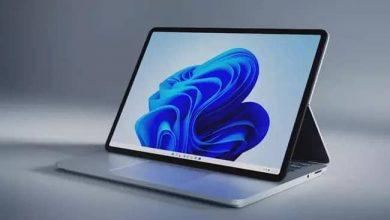 مايكروسوفت تعلن عن Surface Laptop Studio