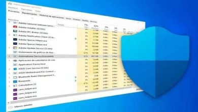 ما هو Antimalware Service Executable في ويندوز