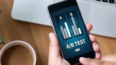 ما هي اختبارات A/B وفيما تستخدم