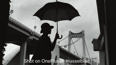 ون بلس تجلب كاميرا Hasselblad Xpan إلى OnePlus 9