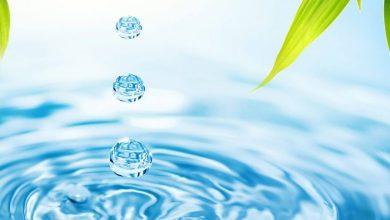 يتكون الماء من الهيدروجين والاكسجين، كيف اصنف الماء