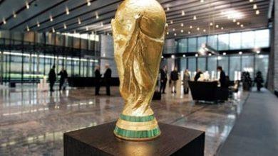 أين أقيمت نهائيات كاس العالم 2006