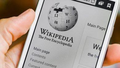 5 أسباب لاستخدام تطبيق ويكيبيديا بدلًا من موقع الويب