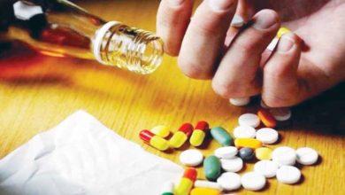 ما الفرق بين المسكرات والمخدرات