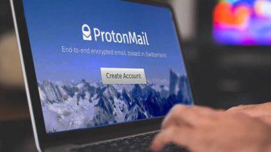 ProtonMail تخضع لأوامر من السلطات السويسرية