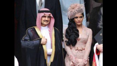 من هو عبدالعزيز بن مساعد بن عبدالعزيز زوج ريم