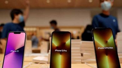 آبل تبيع عددًا أقل من أجهزة آيفون بسبب أزمة الرقاقات
