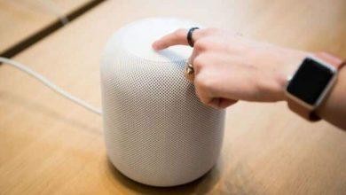 آبل تركز على HomePod لمنافسة Amazon Echo