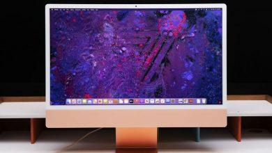 آبل تطلق macOS Monterey رسميًا في 25 أكتوبر