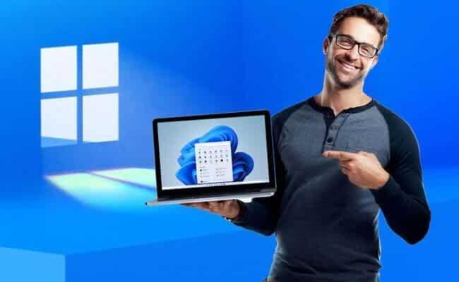 أشياء يجب على مايكروسوفت فعلها لتحسين ويندوز 11