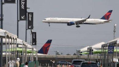 أوبر تريد جعل رحلات المطار أقل فوضى