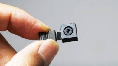 اكتشاف كاميرات التجسس المخفية في الفنادق والمنازل