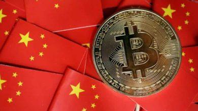 الصينيون يجاهدون لحماية عملات بيتكوين خاصتهم