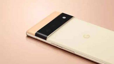 بيكسل 6 يضاعف إنتاج جوجل للهواتف الذكية