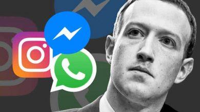 توقف واتساب، وفيسبوك، وإنستاجرام حول العالم لساعات