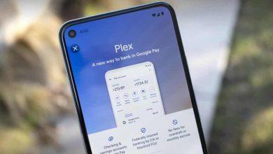 جوجل تتراجع عن تقديم الخدمات المصرفية عبر Plex