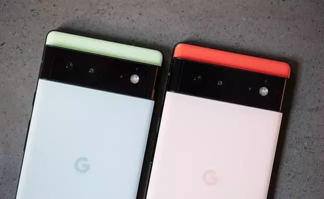 جوجل تعلن رسميًا عن تشكيلة هواتف بيكسل 6