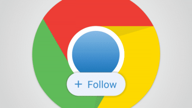جوجل كروم يطرح ميزة متابعة RSS عبر أندرويد
