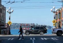سيارات أمازون الذاتية القيادة قادمة إلى سياتل