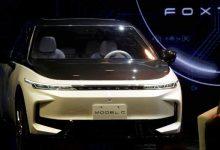 صانعو السيارات يتسابقون نحو السيارات الكهربائية