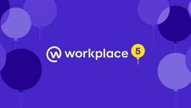فيسبوك تحتفل بمرور 5 سنوات على ظهور Workplace