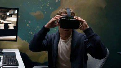 مارك زوكربيرج يبحث في مستقبل ميتافيرس