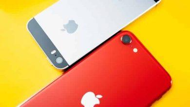 مخططات آبل للجيل القادم من iPhone SE
