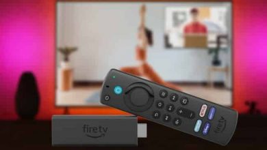 مراجعة جهاز البث FIRE TV STICK 4K MAX من أمازون
