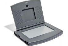 نموذج VideoPad 2 نادر من آبل يباع بالمزاد