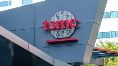 TSMC تحذر من استمرار نقص الرقاقات حتى 2022